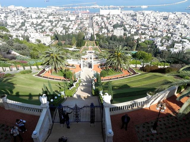 Курорты Израиля и полезная тур информация, изображение №4