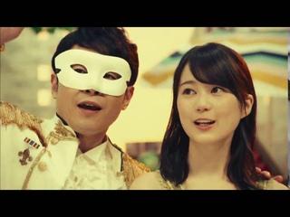 Nogizaka46 15th Single - Inochi no Shinjitsu Musical by Ikuta Erika Solo  Kenji