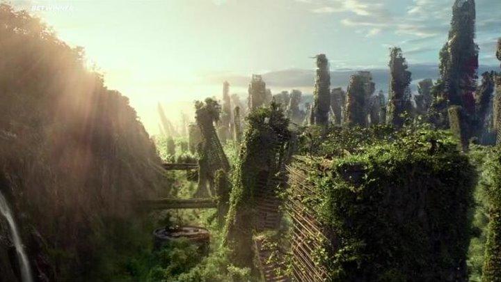 2067 Петля времени Фантастика 2020