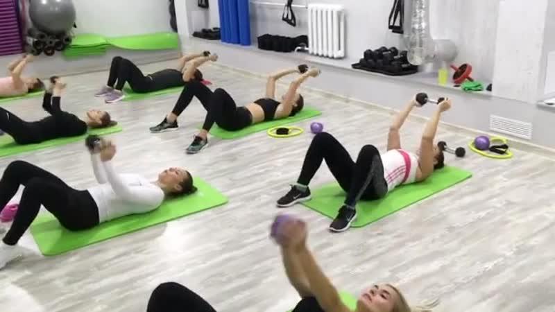 Functional ⠀суббота 12.00 ⠀вт чет 19.00 ⠀ фитнес клуб FitnessProfi Терешки ул Терешковой 18б ⠀