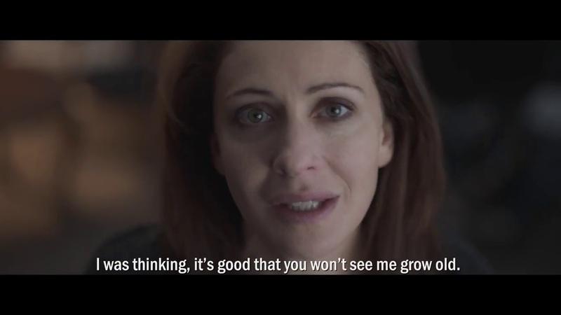 Прощай, любимый / 'Farewell, my love' starring Ksenia Rappoport (with English subtitles)