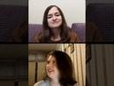 Встреча с Екатериной Чичвариной. Часть 1
