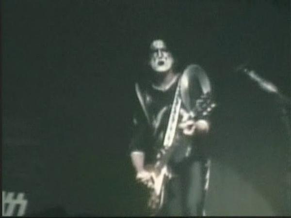 Kiss Live In Charlotte 9 19 2003 Full Concert World Domination Tour
