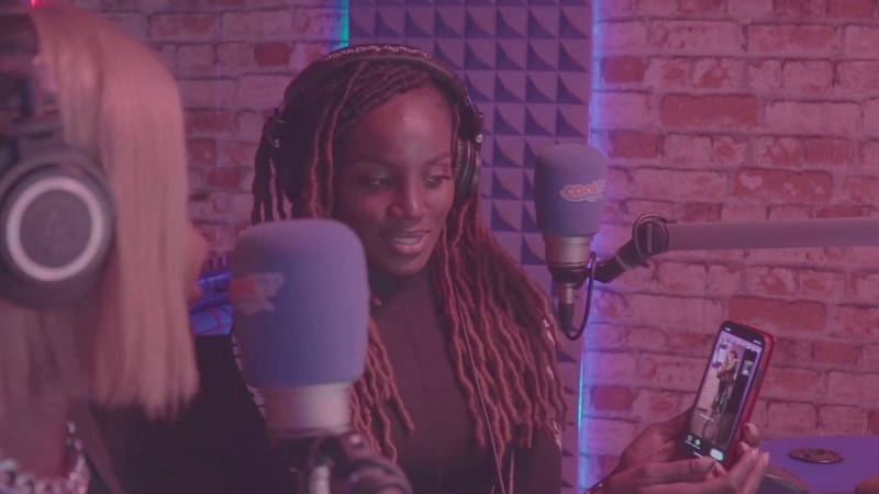 Seyi Shay Shades Of Shay A Day In The Life Documentary Part 2