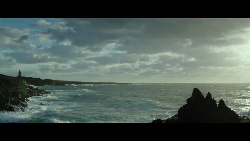 Трейлер к фильму Атлантида