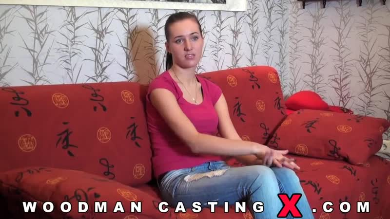 Woodman porno casting Most brutal