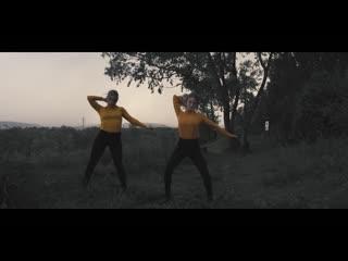 #BEONEDANCE - DANCEHALL CHOREO BY GESHA - РАВНОДУШИЕ #BEONEDANCEHALL -