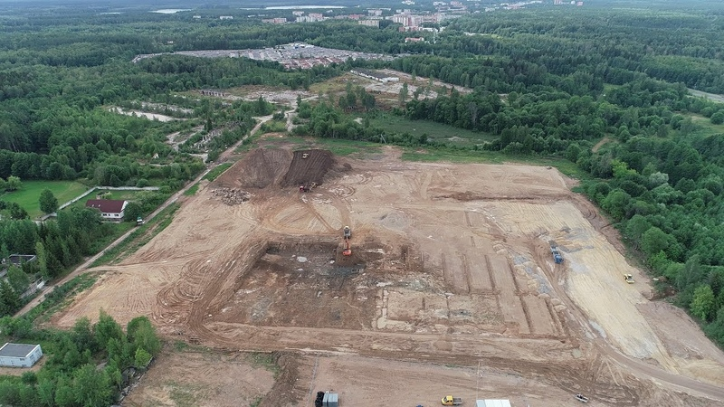 О положении дел с продвижением проекта строительства завода «Intersugical» рассказал