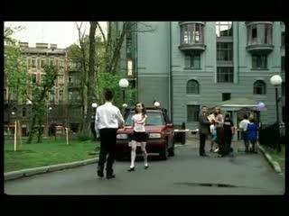 Юра Шатунов-Не бойся(клип про настоящую любовь)-1