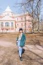 Личный фотоальбом Hristina Yarchenko