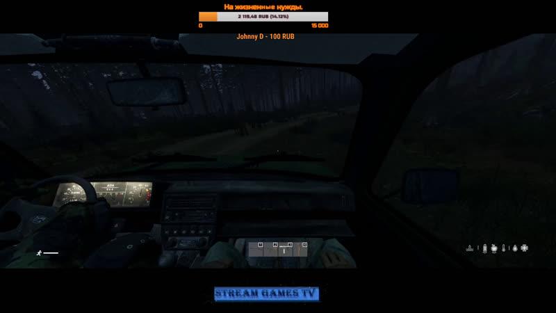 DayZ Stalker Mod New Era 1 Chernarus PvE