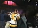 Method Man on Yo Mtv Raps! 1993 performs M-E-T-H-O-D M-A-N (VERY RARE)