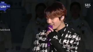 251219 - BTS Live Christmas Song _ SBS Gayo Daejun full