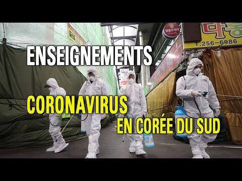 Faisons le point sur le coronavirus depuis la Corée du sud смотреть онлайн без регистрации