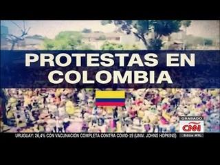 Protestas Colombia: Comité del Paro acepta negociar con el gobierno de Iván Duque