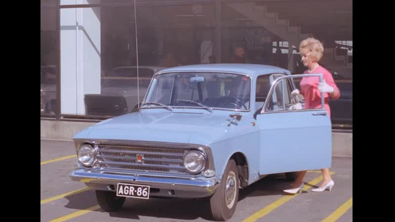 Oy Konela Ab 1965