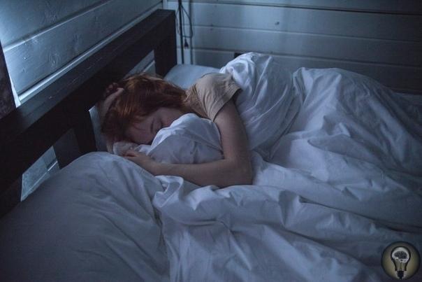 Почему вам стоит спать раздельно. 5 причин для пар