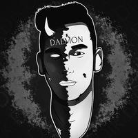 Логотип DAEMON Official (DIK)