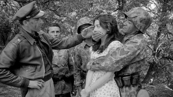 Стэнли  Страх и вожделение, 1953