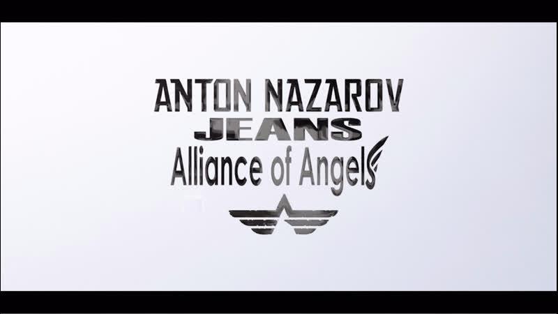 Сrimean FashionWeek designerAntonNazarov