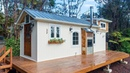 Absolutely Gorgeous 2018 HGTV s Tiny Paradise Cottage Home Lovely Tiny House