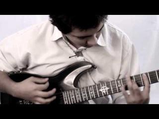 Jimi Hendrix - Little Wing  - Damian Salazar