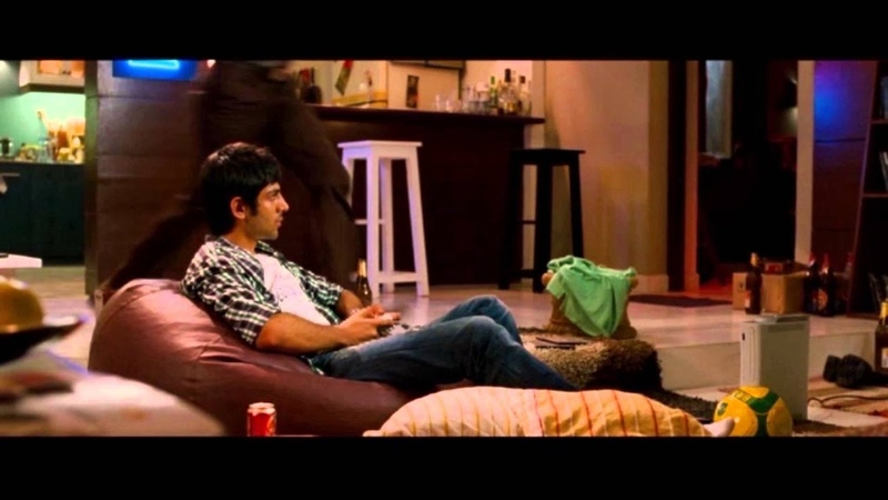 Controlling The Bladder By Holding One's Breath | Pyaar Ka Punchnama