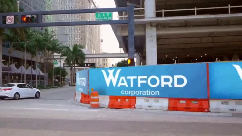 Знакомство с Watford LLC
