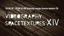 """Video tiešraide """"Videogrāfija Space Textures"""" Dzelzceļa vēstures muzejā"""