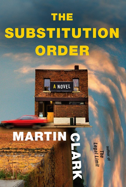 The Substitution Order Martin Clark
