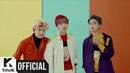 [MV] M.O.N.T(몬트) _ Will you be my girlfriend?(사귈래 말래?) (Original Mix)