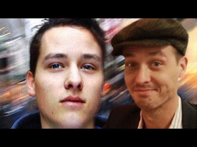 OH BOY! | Filmcheck mit Tom Schilling Jan Ole Gerster