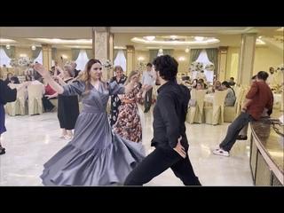 На Свадьбе Новая Шибаба Лезгинка 2021 Певица Танцует Супер Чеченская Музыка ALISHKA ELVIN SAMED