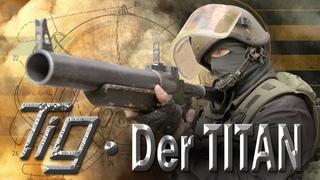 TIG - GARANT. Обзор бронешлемов PSH-77