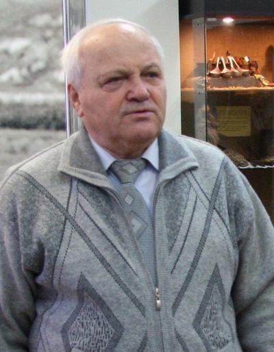 Геннадий Хомутов