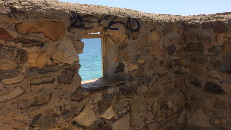 Playas Los Canos de Meca Costa de La Luz