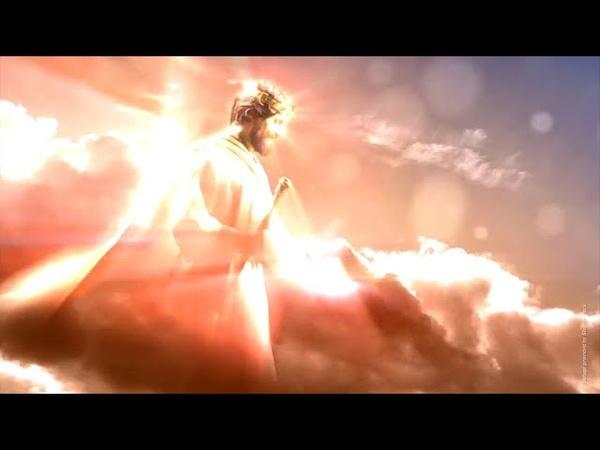 В ТО ВРЕМЯ КАК БЛИЗИТСЯ БУРЯ, ДЕРЖИТЕ ВЗОР НА ИИСУСЕ! БУДУЩИЕ БЛАГОСЛОВЕНИЯ ЦАРСТВА