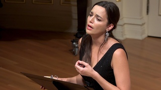 Barbara Strozzi: O Maria (Sacri Musicali Affetti, Op. 5) Sophie Junker, soprano & Voices of Music 4K