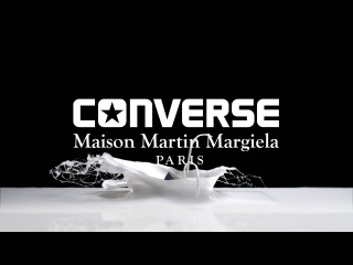 Converse Maison Martin Margiela Collection Coming Soon