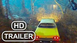 EVIL DEAD Trailer NEW (2021) Bruce Campbell Horror 4K ULTRA HD