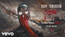Bury Tomorrow Choke Visualiser