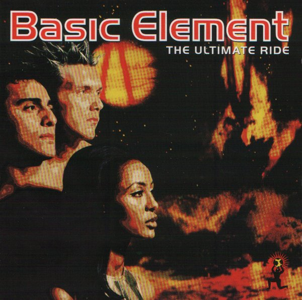 Basic Element album The Ultimate Ride