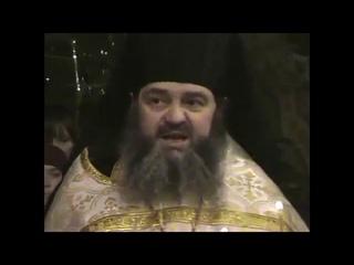 Добрый пастырь св.Василий  тульский (новиков)