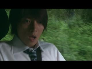 Реальные страшилки / honto ni atta kowai hanashi (2012)