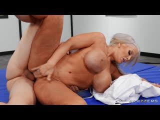 Alura Jenson [Porn, Sex, Blowjob, Big Tits, Milf, Mature, Большие сиськи, Блондинка, Порно, Секс, Минет, Зрелая]