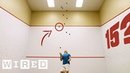 Why It's Almost Impossible to Juggle 15 Balls   WIRED