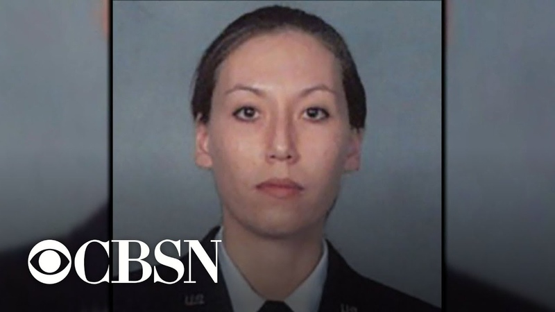 Former U.S. Air Force intelligence specialist charged with spying for Iran