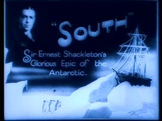 South (Denmark, 1919) dir. Frank Hurley