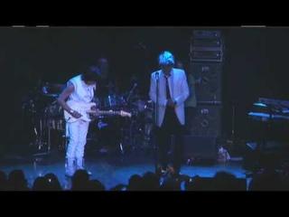 Rod Stewart & Jeff Beck - People Get Ready