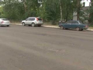 Ремонт дороги по проспекту Юбилейному продлится до середины августа